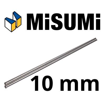 Misumi Präzisionswelle 10mm