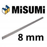Misumi Präzisionswelle 8mm