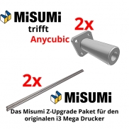 Upgradekit Anycubic i3 Mega - Z-Achse