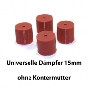 Universelle 15mm