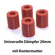 Universelle 20mm